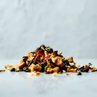 Apple Ginseng Oolong